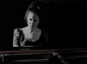 Rosalía Gómez Lasheras. Debussy